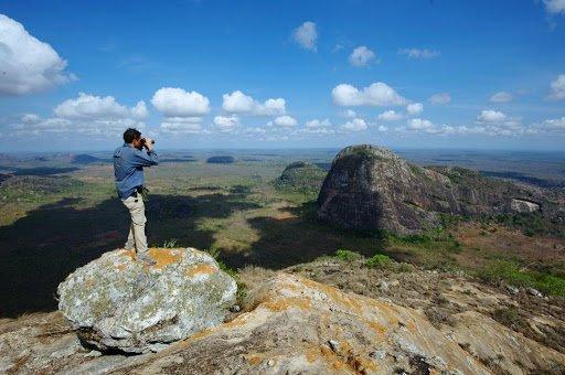 Quirimbas National Park