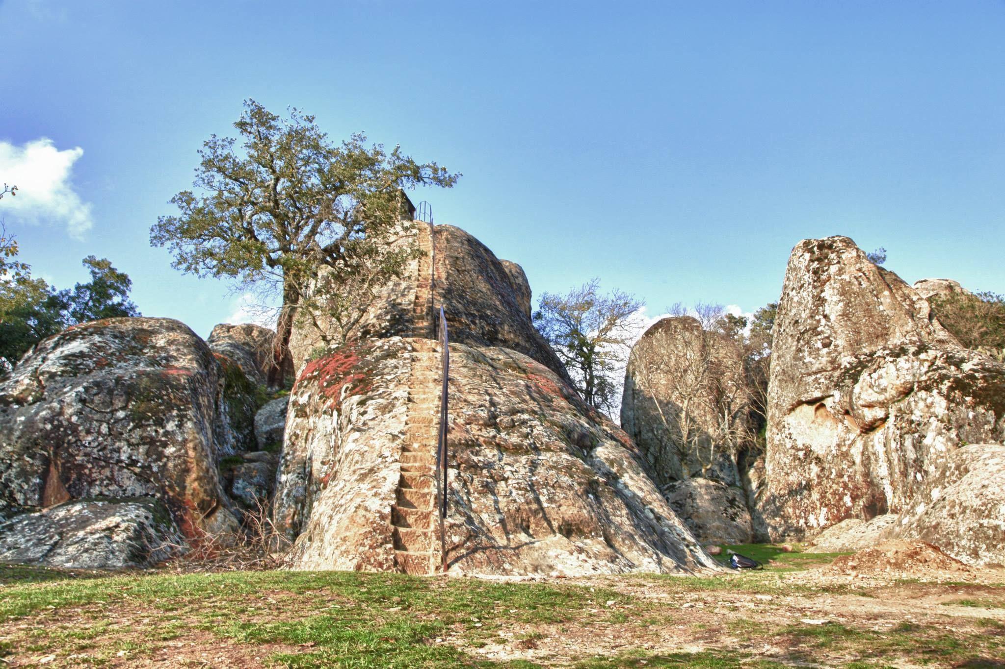 El Feija National Park