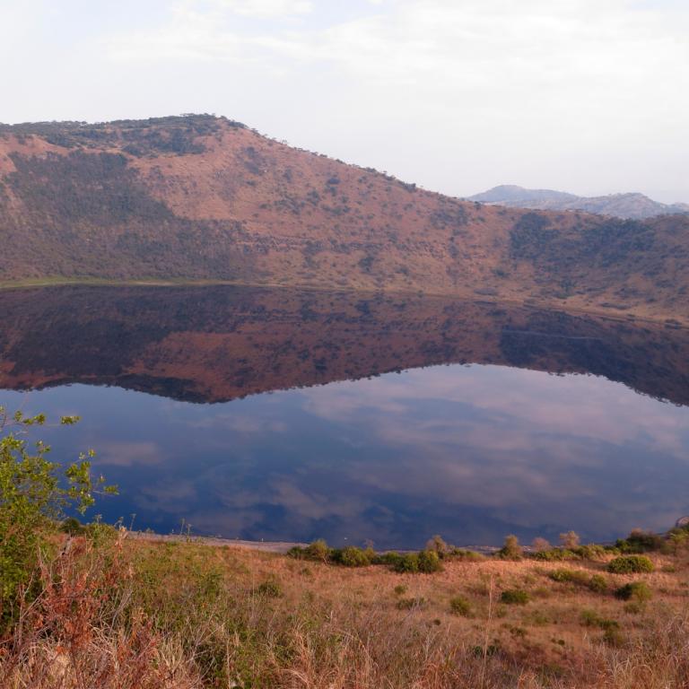 Best Safari Parks in uganda