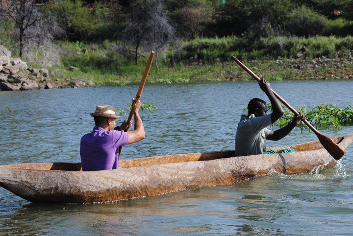 Von Bach Dam Nature Reserve