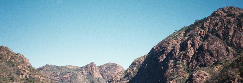 Magoe National Park