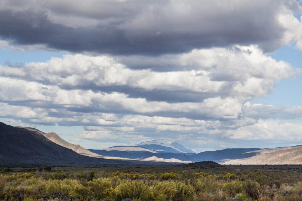 Anysberg Nature Reserve