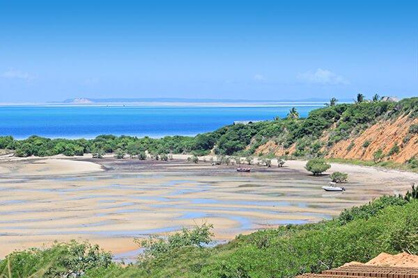 Pomene National Reserve