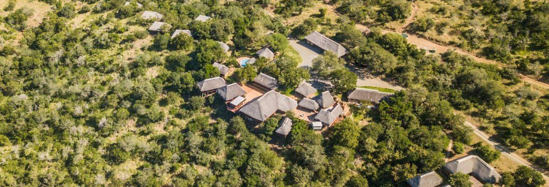 Pongola Game Reserve