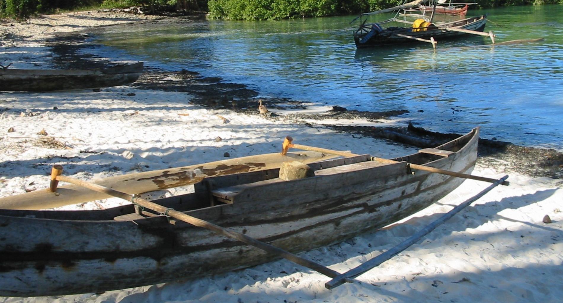 Baie de Baly National Park