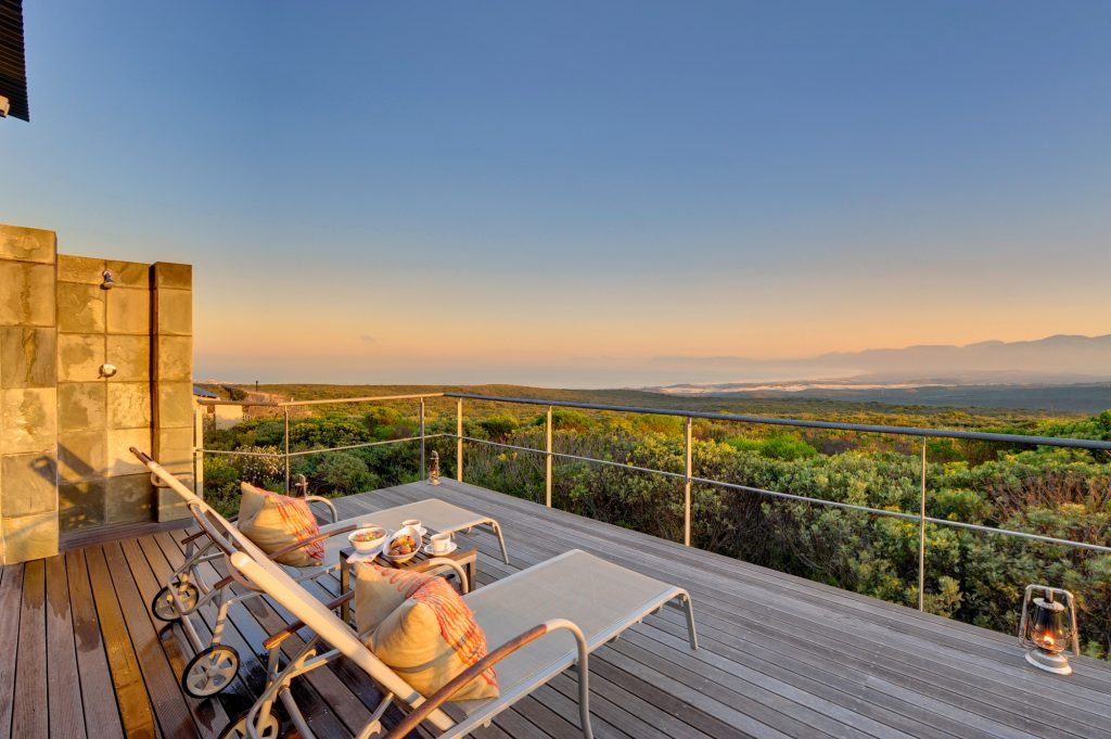 grootbos private game reserve