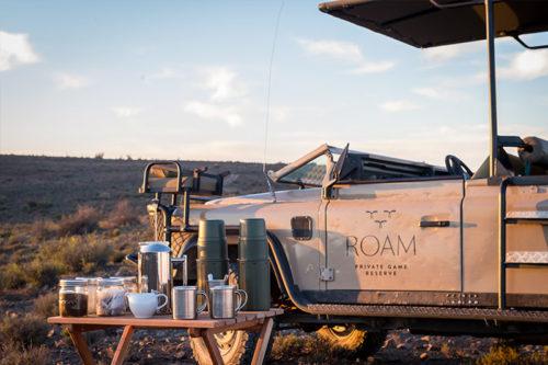 ROAM Private Game Reserve