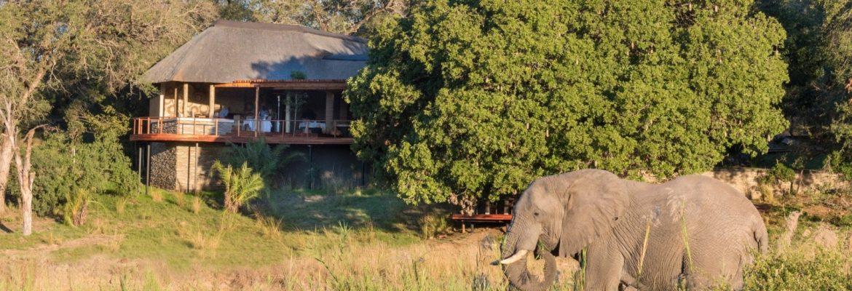 Dulini Private Game Reserve