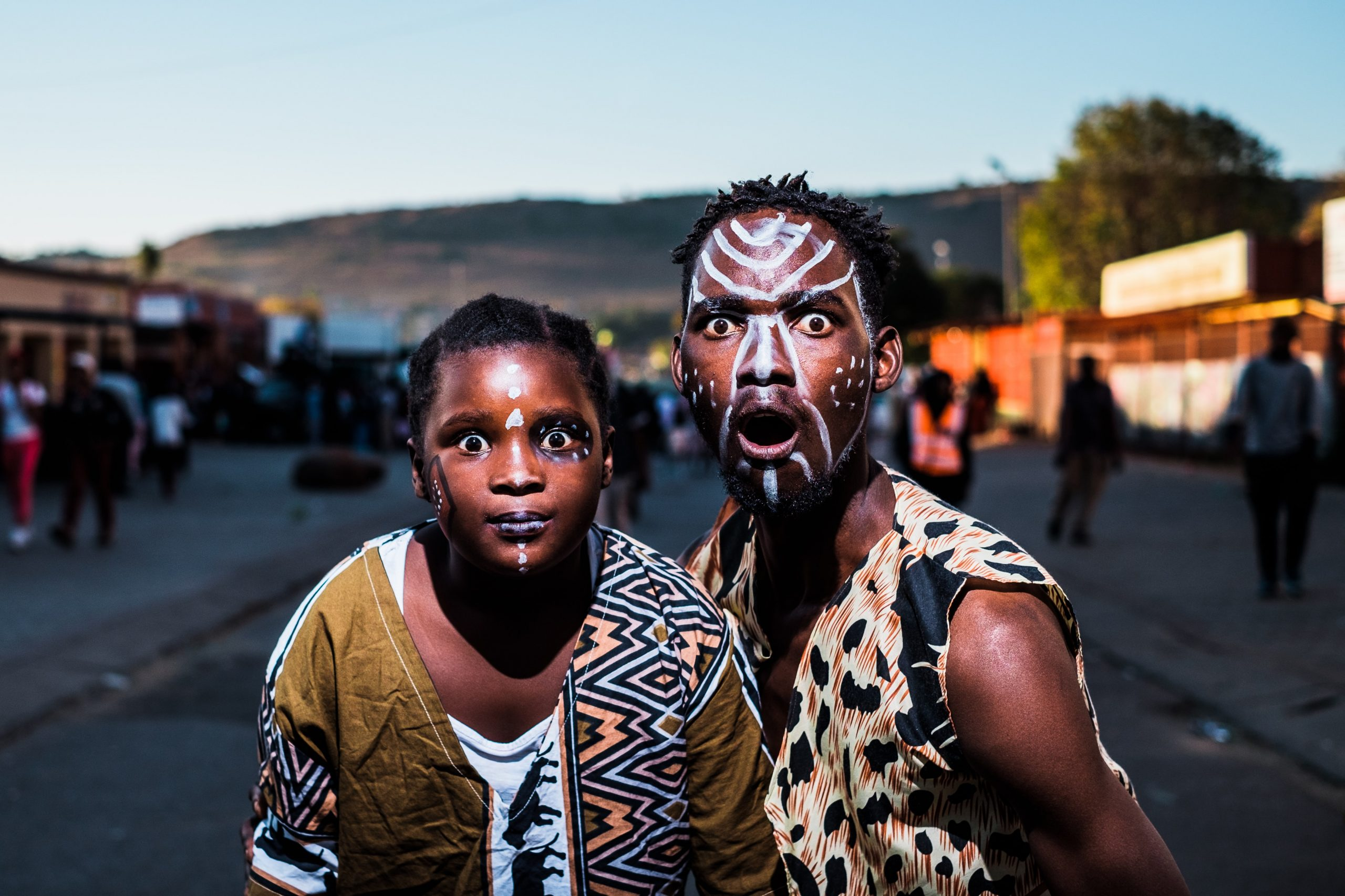 Visit South Africa culture