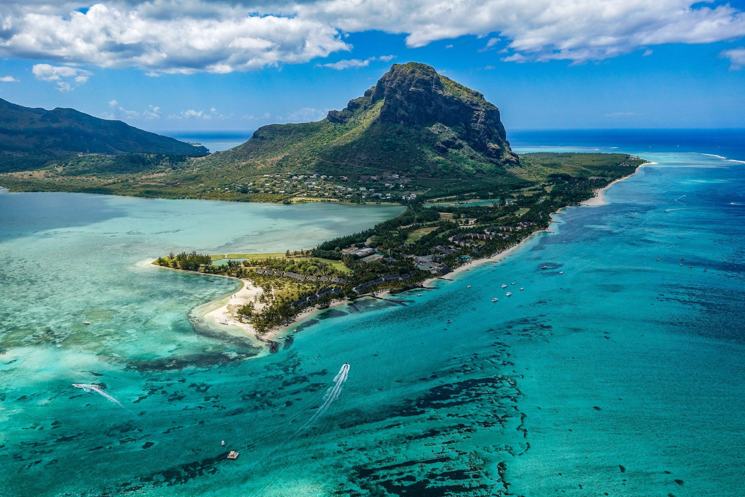 islands in africa