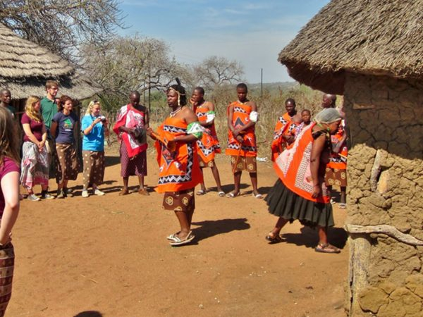 Eswatini Culture