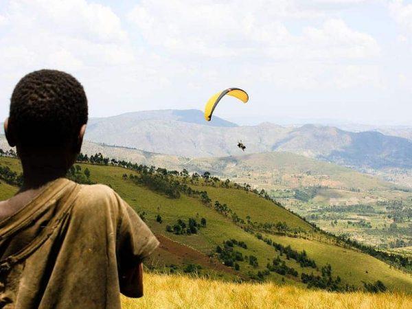 Experiences in Burundi