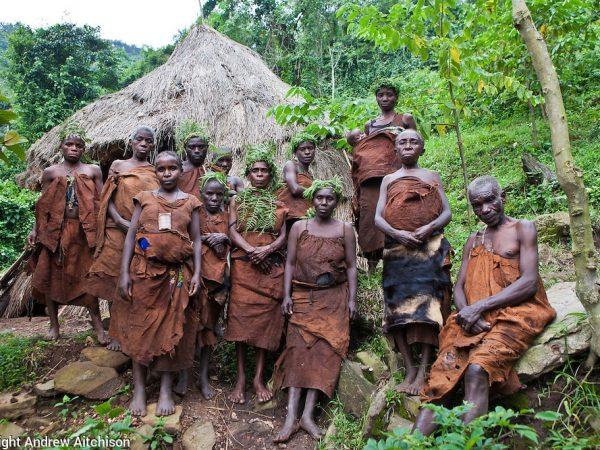 best Safari Parks Uganda